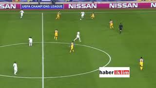 Download Video Apoel Nicosia 0-6 Real Madrid Şampiyonlar Ligi Maç Özeti ve Goller 21/11/2017 MP3 3GP MP4