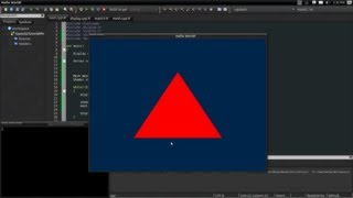 #3.5 Intro to Modern OpenGL Tutorial: Meshes