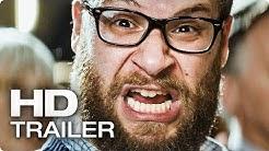 DIE HIGHLIGEN DREI KÖNIGE Trailer German Deutsch (2015)