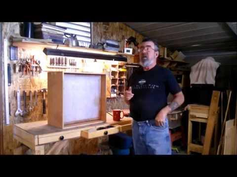 DIY Workshop Air Scrubber