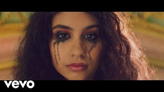 Alessia Cara - Not Today (Official Video)
