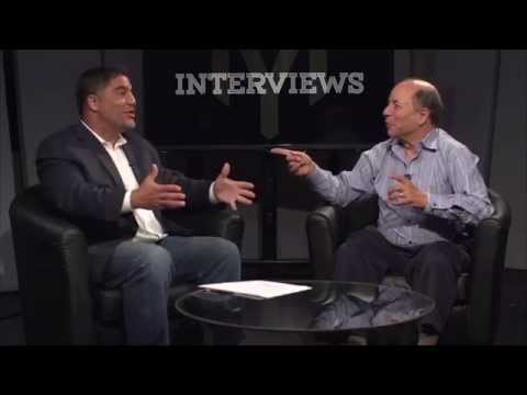 Cenk Uygur and 'Koch Brothers Exposed' Director Robert Greenwald