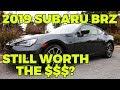2019 Subaru BRZ Review | DGDG.COM