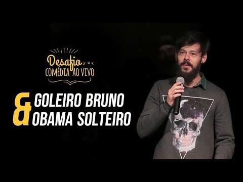 Nando Viana - Goleiro Bruno E Obama Solteiro.