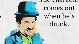 Charlie Chaplin's