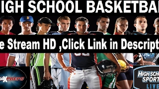 Our Lady of the Hills vs Atonement Academy   HS boys basketball championship 2019   live stream