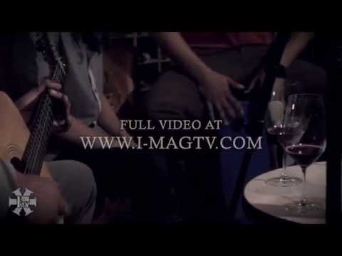 Plaga Unplugged // The Deep Sea Explorers live at Winehouse