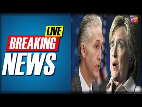 BREAKING: Trey Gowdy Received These Documents And Now Hillary Clinton Is In Big Trouble