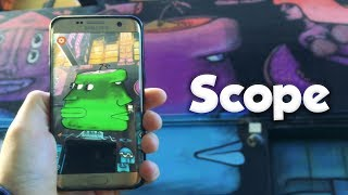 Scope - Augmented Reality