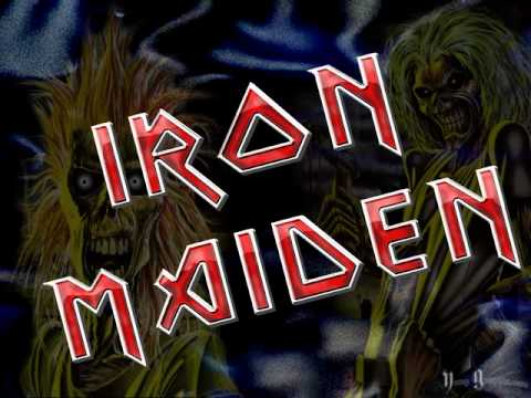 Iron Maiden- 2 Minutes to Midnight Drum and Bass