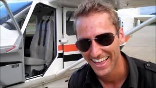 Great Barrier Reef Scenic Flights - GSL Aviation, Airlie Beach