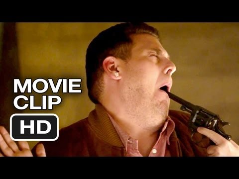 This Is the End Movie CLIP - List Of Supplies (2013) - James Franco Movie HD