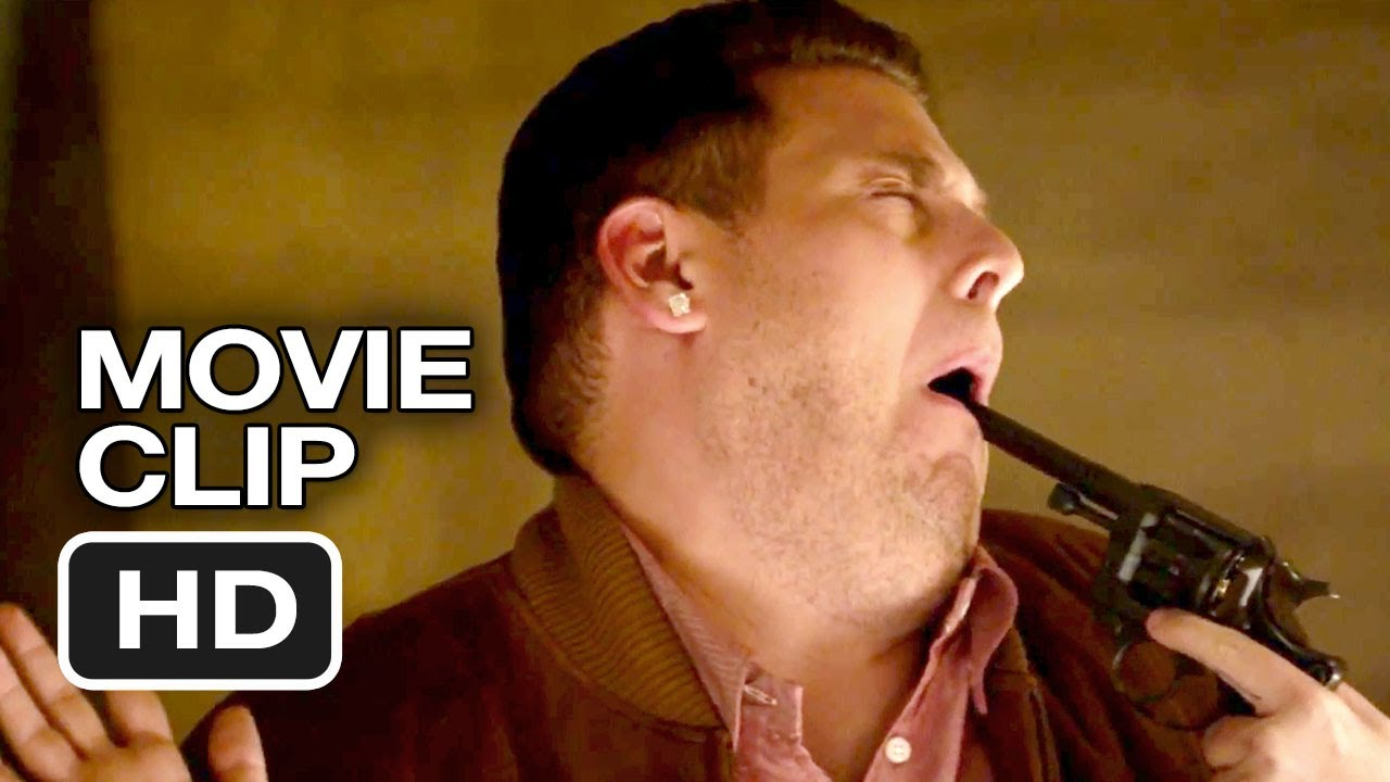 This Is The End Movie Clip List Of Supplies 2013 James Franco Movie Hd