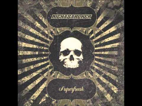 Nightstalker - Superfreak (Full Album 2009)