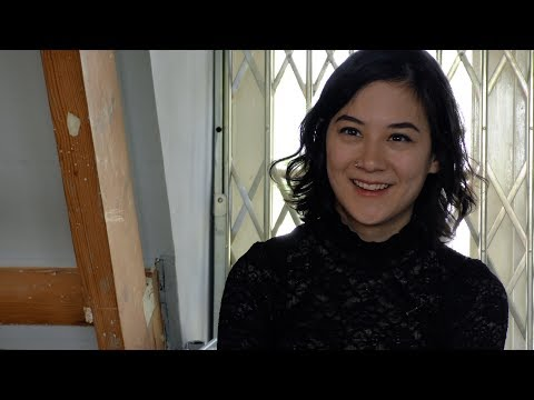 Japanese Breakfast Interview - Michelle Zauner (part 1)