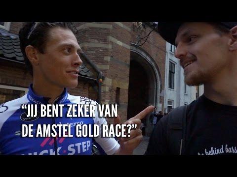 Rush Hour Nijmegen met Niki Terpstra, Lars Boom en Dylan van Groenewege!