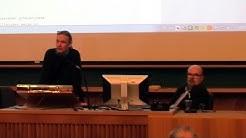 Luentosarja Mihail Bulgakovin tuotannosta 6.2.2017: Martti Anhava, Tomi Huttunen