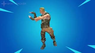 *NEW* Fortnite Extraterrestrial Emote *Real* Music
