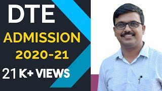 DTE maharashtra | CAP CET |Admission Process 2020-21 Required Documents-PART 1| Engg.MBA.Pharma.Arch
