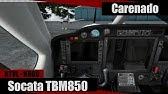 Tutorial Download Carenado 1900D Ita/Eng torrent - YouTube