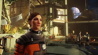 Prey - Trailer de gameplay gamescom 2016