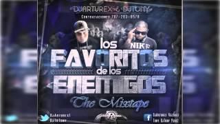Azotando La Demente - Ñengo Flow (Prod.Dj Arturex & Dj Tony)
