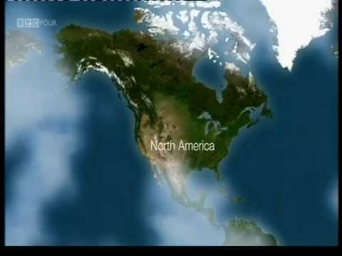 The Cascadia fault, British Columbia (Vancouver, Seattle)