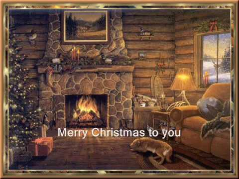 Chestnuts Roasting on an Open Fire (The Christmas Song)