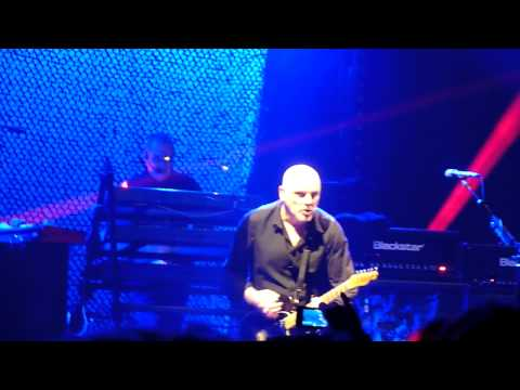 The Stranglers - Nice 'N' Sleazy - The Roundhouse 06/03/2015