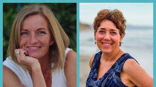 Thriving in REALationships Mothers and Daughters Series with Beth Myers and Charlotte Friborg