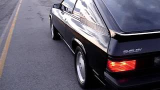 1987 Shelby Charger GLHS #477 - FOR SALE BY OWNER - Drive off - October, 2012
