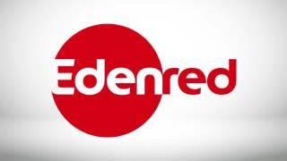 Edenred 2017 new logo