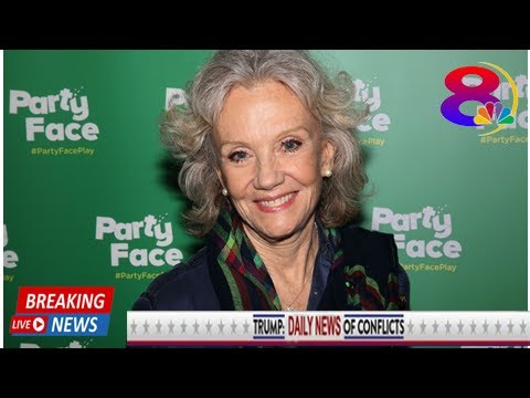 Hayley Mills Opens up About Being a Former Child Star: