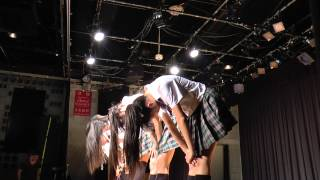 2013-10-19 RYUKYU IDOL 自己紹介.