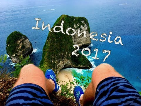 TREASURES OF INDONESIA 2017