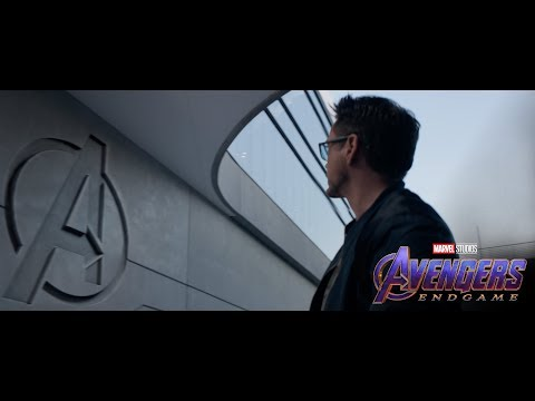 "Clint August - Marvel Studios' Avengers: Endgame | ""To the End"""
