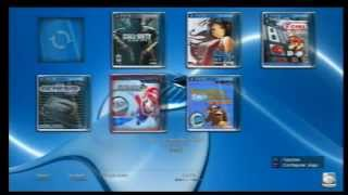🎮 Dicas Jogos de PS3 baixados dando tela preta