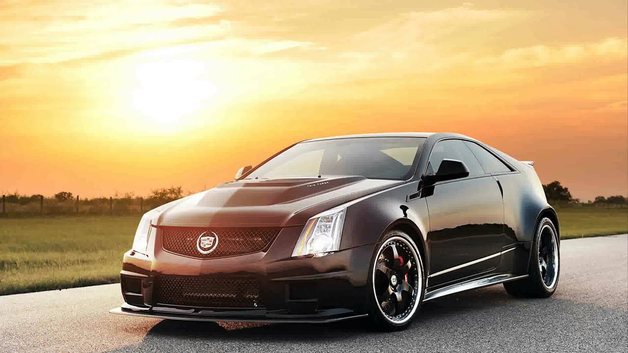 2015 model hennessey cadillac cts v coupe vr1200 youtube. Black Bedroom Furniture Sets. Home Design Ideas
