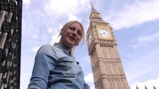 Орёл и Решка. 4 СЕЗОН. #5 Лондон