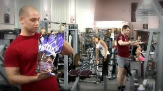 Смотреть Как Приготовить Протеиновый Коктейль Для Похудения - Сделать Протеиновый Коктейль