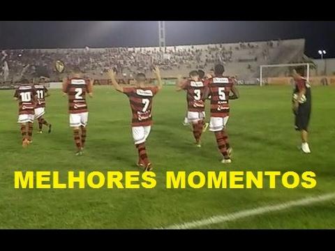 Campinense 0x2 Ponte Preta - Gols e Melhores Momentos - Copa do Brasil - 08/02/17