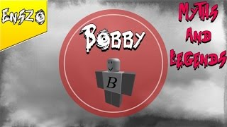 Bobbys_Here | ROBLOX Myths and Legends season 4 part 1