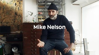 Meet the Artists | Mike Nelson