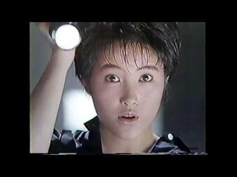 1983-1993  荻野目慶子&洋子姉妹CM集