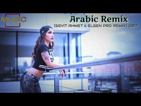 Arabic Remix   Khalouni N3ich SEYİT AHMET   ELSEN