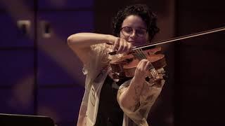 Nadia Boulanger Trois Pièces- Marina Thibeault, viola & Corey Hamm, piano