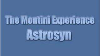 The Montini Experience - Astrosyn