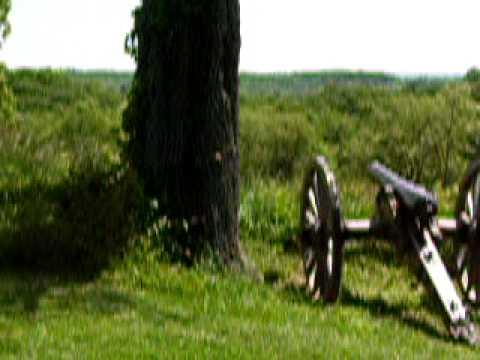 Cemetery Hill Gettysburg