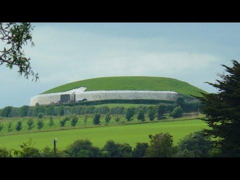 Newgrange, el Misterio de Irlanda