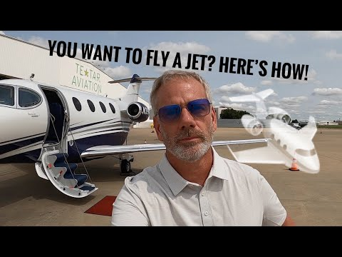So You Want To Be A Pilot? Here Is How!